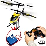 Best Rc Helicopters - RC Remote Control Helicopter Gifts for Teenagers Boys Review