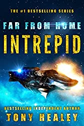 Intrepid (Far From Home Book 18) (English Edition)