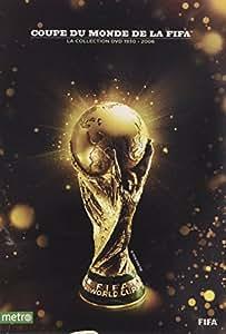 Coupe du Monde de la FIFA / La Collection DVD 1930 - 2006