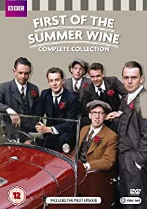 First of the Summer Wine - The Complete Series [DVD]