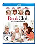 Book Club - Das Beste kommt noch [Blu-ray]