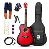 Acoustic Guitar Amps Review and Comparison