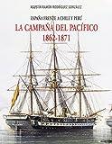 España frente a Chile y Perú: la campaña del Pacífico, 1862-1871