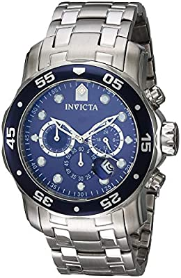 Invicta 0070 Hombres Relojes de Invicta