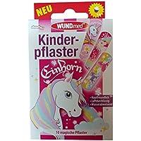 Kinderpflaster Einhorn 10 Stück preisvergleich bei billige-tabletten.eu