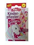 Kinderpflaster Einhorn 10 Stück