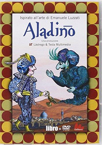 Aladino. Con DVD
