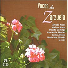 Voces de Zarzuela