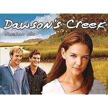 Dawson's Creek - Season 6 [OV]