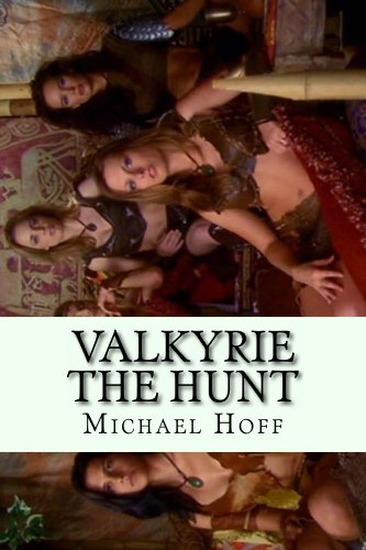 Valkyrie The Quest after (ALTRU Book 2) (English Edition)