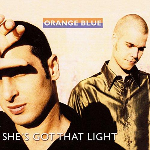 She's Got That Light