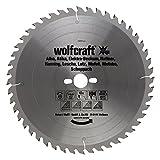 Wolfcraft 6684000 HM-Kreissägeblatt