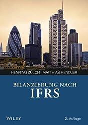 Bilanzierung Nach International Financial Reporting Standards (IFRS)