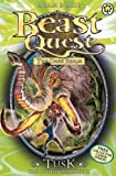 Tusk the Mighty Mammoth: Book 17 (Beast Quest)