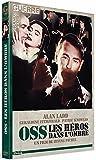 OSS - Les héros dans l'ombre