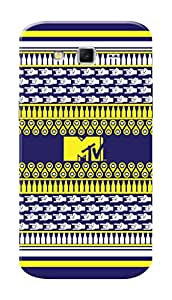 MTV Gone Case Mobile Cover for Samsung Galaxy Grand 2