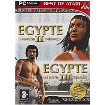 Egypte 2&3  (collector)