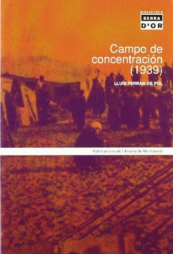 Campo de concentración (1939) (Biblioteca Serra d'Or)