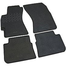 Für SUBARU XV ab 2012 Gummi Fußmatten Hohe 3D Gummimatten Automatten