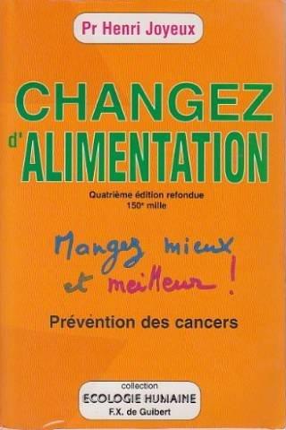 Changer d'alimentation (nouvelle édition)