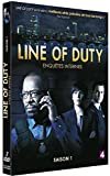 Line of Duty Saison 1