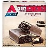 Atkins Advantage MEAL, Cookies n