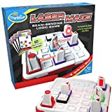 ThinkFun Laser Maze (Class 1) Logic Game and STEM Toy for Boys and Girls Age 8 and Up