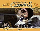 Cuerdas (Castellano - A Partir De 6 Años - Álbumes - Álbumes Ilustrados)