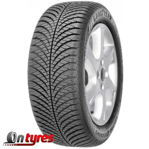 Goodyear Vector 4 Seasons G2 205/55R16 94V Pneumatici tutte stagio