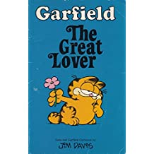 Garfield-The Great Lover
