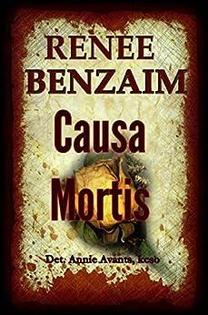 Causa Mortis (Portuguese Edition) di [Benzaim, Renee]