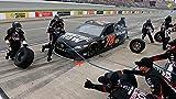 PURE Michigan 400, Michigan International Speedway