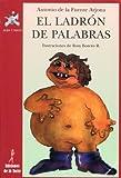 Image de El ladrón de palabras (Spanish Edition)