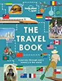 The Travel Book (Lonely Planet Kids)