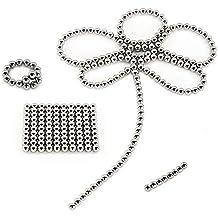 Oblique-Unique® 20 Mini Kugelmagnete in der Größe 4-5mm