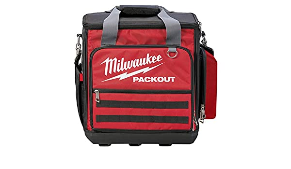 Milwaukee 932471131 Packout Sac /à dos Rouge