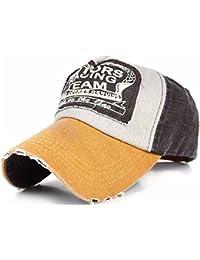 Baseball Cap Bonnet Chapeau Casquette Snapback A-Z Hip-Hop Snap Back Motors Racing Cotton Motorcycle