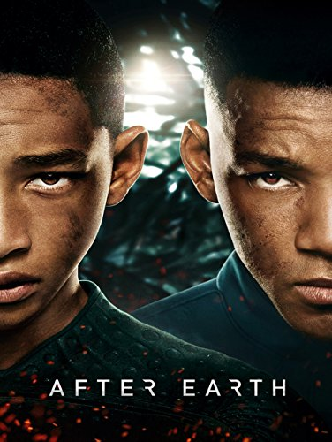 After Earth - Schlechte Planet Kostüm