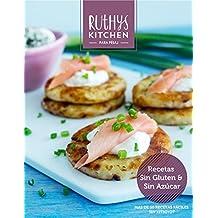 Ruthy's Kitchen para Pésaj: 50 recetas fáciles, kosher de Pésaj,  sin Kitniyot. (Spanish Edition)