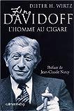 Zino Davidoff - L'homme au cigare