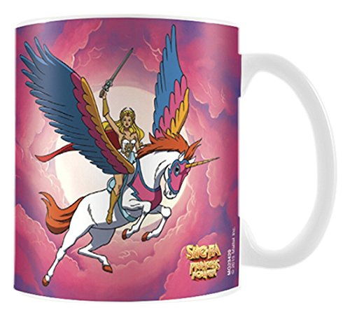 She-Ra Masters of the Universe Mug