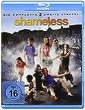 Shameless - Die komplette 2. Staffel [Blu-ray]