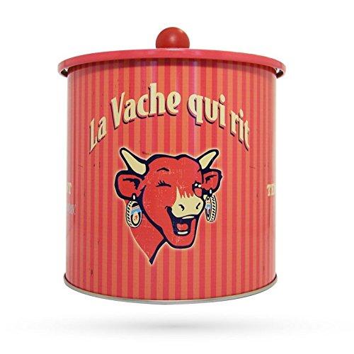la-vache-qui-rit-boite-a-cookies-vintage-60s-rouge