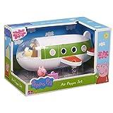 """Peppa Pig 06227 """"Air Peppa Jet"""" Figure (Toy)"""