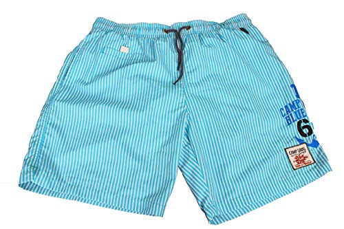 Camp David Herren Badeshorts Badehose Swim Shorts
