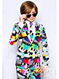Teeny Opposuit Testival Teenager, Gr. 134/140, costume fête le carnaval de mode
