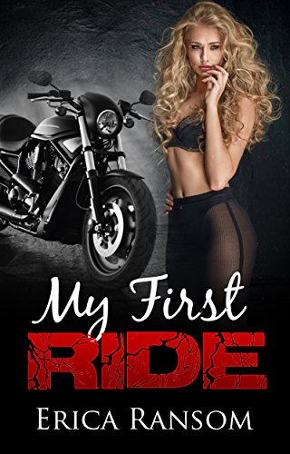 My First Ride di Erica Ransom