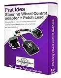 FIAT IDEA Auto Radio Adapter, verbinden Sie Ihre Lenkrad Stiel kontrollenlenkrad/Stalk