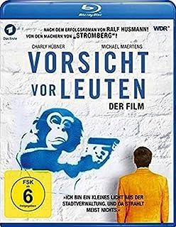 Vorsicht vor Leuten [Blu-ray]
