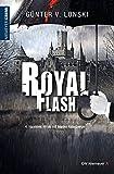 Royal Flash: 4. Hannover-Krimi mit Marike Kalenberger